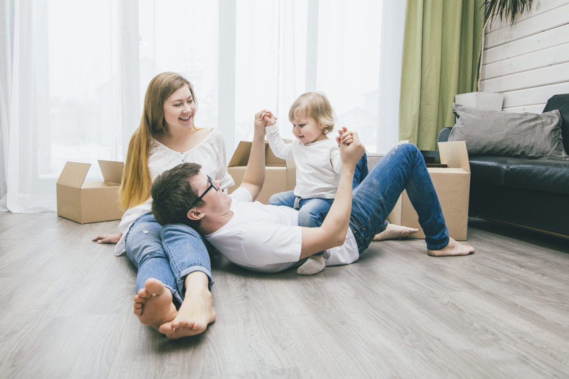Top Ten Tips for First-Time Buyers