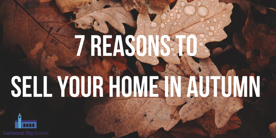 7 Reasons to Sell Your Home in Autumn