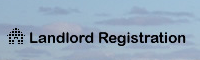 Landlords Registration Scotland logo