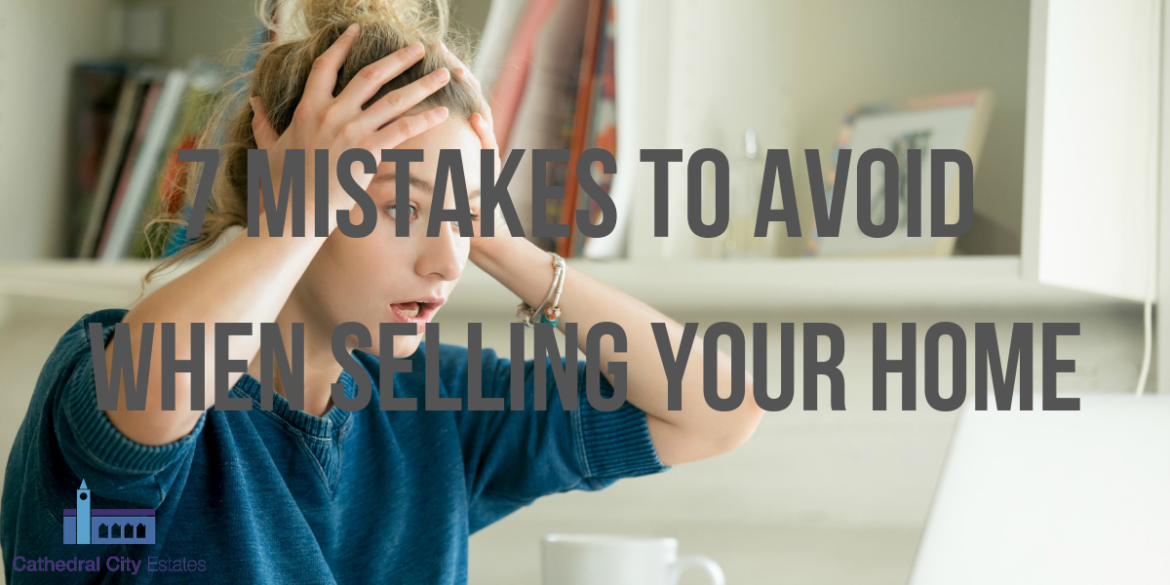 7 Mistakes to Avoid When Selling…
