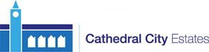 Cathedral City Estate Agents Logo