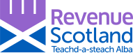 Revenue Scotland logo