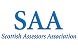 Scottish Assessors Association logo