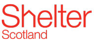 Shelter Scotland logo