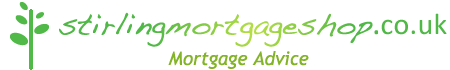 Stirling Mortgage Shop logo